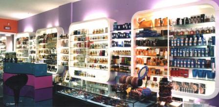 Furniture Stores to 360 °  Studio Perugia
