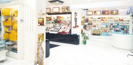 Arredamento per negozi a 360 studio perugia for Negozi arredamento napoli