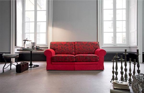 Il colore in casa parte 1 studio perugia for Arredamento studio casa
