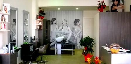 Arredamento per negozi a 360 studio perugia for Negozi arredamento pesaro