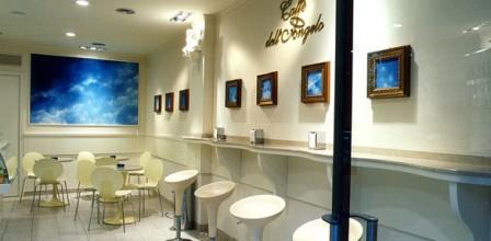 Arredamento per negozi a 360 studio perugia for Negozi arredamento salerno